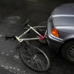 Biciclisti accidentați datorită nerespectării normelor rutiere