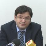 Semnarea contractului de execuție pentru centrul oncologic al SJU Bacău