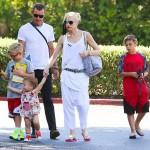 Gwen Stefani și Gavin Rossdale au înaintat actele de divorț, după 13 ani de căsnicie