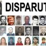 Peste 250 persoane disparute, identificate