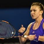 Simona Halep, în continuare pe locul al doilea în clasamentul WTA