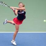 Jucătoarea de tenis Irina Begu, s-a calificat în semifinalele turneului WTA de la Seul