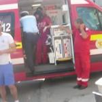 Accident rutier la Palanca. Victima se afla sub influența alcoolului