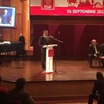 Alegeri  PSD Bacau, Dragos Benea presedinte si Gabriel Vlase presedinte executiv