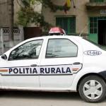 Acțiune pe raza Secției 4 Poliție Rurală Podu Turcului