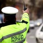 Conducător auto băut și cu permisul anulat implicat într-un eveniment rutier cu pagube materiale