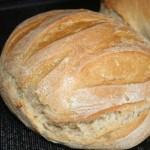 Rețetă simplă pentru pâine de casă