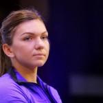 Simona Halep, eliminată de la Turneul Campioanelor
