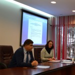 CCD BACĂU A ORGANIZAT CONSFĂTUIREA PROFESORILOR DOCUMENTARIŞTI