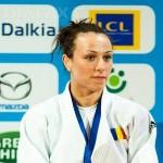 Andreea Chițu a câștigat Grand Prix-ul de la Jeju