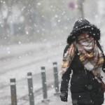 Cod Galben de ploi, ninsori și polei în aproape toată țara, de vineri după-amiază