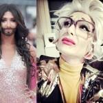 Castigatorul Eurovision 2014, Conchita a renuntat la barba
