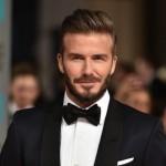 """David Beckham, desemnat """"cel mai sexy bărbat în viață"""""""