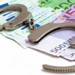 Cercetări pentru delapidare și fals în înscrisuri sub semnătură privată, finalizate de polițiști