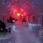 Cele mai cool hoteluri de gheata din lume!