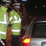 Depistați în flagrant și cercetați pentru infracțiuni la regimul rutier