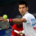 Novak Djokovic, calificat în semifinalele Turneului Campionilor