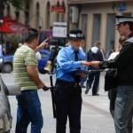 ACTIUNI DESFĂŞURATE DE POLIŢIŞTI PENTRU SIGURANŢA COMUNITĂŢII