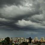 Informare meteo de vreme rea în toate regiunile țării