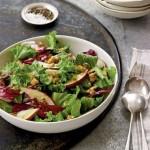 Salata de toamna cu pere