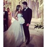 Nunta sfarsitului de an, Sofiei Vergara si Joe Manganiello s-au casatorit