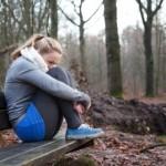 Depresia: mai riscantă în sezonul rece!