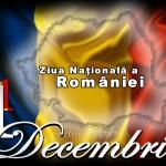 Semnificatiile zilei de 1decembrie