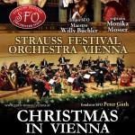 Craciun de poveste in Bacau cu Strauss Orchestra Vienna