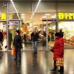 Carrefour anunta proiectul de achizitie a retelei de 86 de supermarketuri Billa in Romania