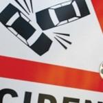Neadaptarea vitezei la condițiile de drum, face victime