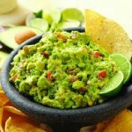 Cea mai deliciosa reteta de guacamole