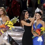 Miss Universe 2015!