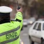 REDUCEREA RISCULUI RUTIER, PRIORITATE A POLIȚIEI ROMÂNE