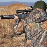 Percheziții la bănuiți de braconaj la vânătoare