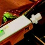 Depistat la volan fără permis și cu 0,84 mg/l alcool pur în aerul expirat