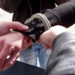 Bănuit de furt calificat, depistat de polițiștii din Comănești