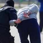 Condamnat la închisoare pentru trafic de persoane, depistat de polițiști