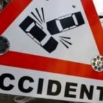 Depistat la scurt timp după ce a părăsit locul unui accident rutier cu victimă