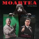 """Premiera """"Omul care a văzut moartea"""", la Teatrului Municipal """"Bacovia"""""""