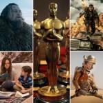 Câştigătorii premiilor Oscar 2016
