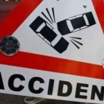 Accident rutier cu victimă în localitatea Urechesti