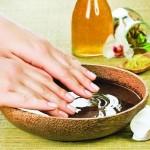 Remedii naturiste pentru unghii cu ulei de masline