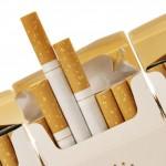 Peste 26000 de țigarete de contrabandă confiscate de polițiști, de la un băcăuan de 37 de ani