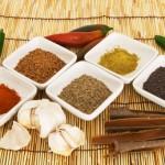 Cele mai bune plante si condimente anti-imbatranire