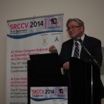 Prof. Dr. Grigore Tinică președintele Euro-Asian Bridge Society
