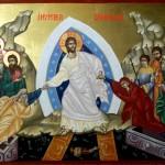 Invierea Domnului – Sfintele Pasti