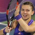 Simona Halep își menține poziția în ierarhia WTA