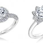 Karl Lagerfeld lanseaza o noua colectie de inele de logodna