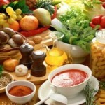 Ce şi cât trebuie să mâncăm pentru a fi sănătoşi