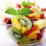 Fructe care incarca organismul cu energie